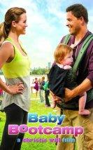 Bebek Kampı – Baby Bootcamp (2014) Türkçe Dublaj İzle