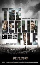 Berlin Dosyası 2013 – The Berlin File Türkçe Dublaj izle