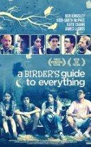 Bir Kuş Gözlemcisinin Hayat Rehberi 2013 Türkçe Dublaj izle