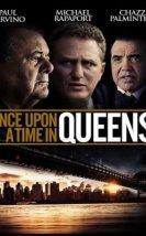 Bir Zamanlar Queens'te Türkçe Dublaj İzle