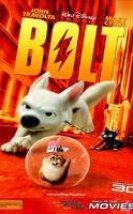 Bolt 2008 Türkçe Dublaj izle