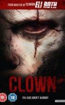 Palyaço – Clown 2014 Türkçe Altyazılı izle