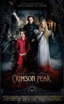 Kızıl Tepe – Crimson Peak Full Hd izle