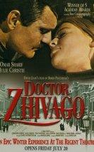 Doktor Jivago – Doctor Zhivago (1965) Türkçe Dublaj İzle