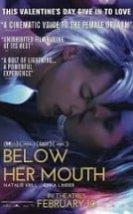 Dudağının Altında Erotik Film izle