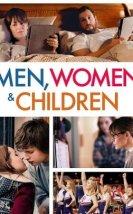 Erkekler, Kadınlar ve Çocuklar İzle