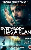 Herkesin Bir Planı Vardır- Everybody Has a Plan 2012 İzle