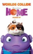Evim Home 2015 Filmini HD izle