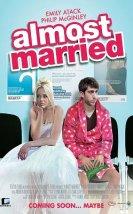 Evlilik Yolunda – Almost Married (2014) Türkçe Dublaj İzle