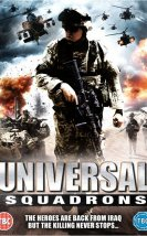 Evrensel Savaş: Universal Squadrons İzle