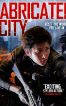 Fabricated City 2017 izle