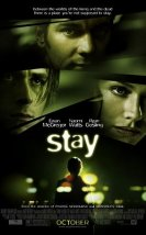 Gitme – Stay (2005) Türkçe Dublaj İzle