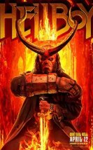 Hellboy 2019 Filmi izle