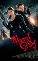 Hansel ve Gretel Cadı Avcıları Türkçe Dublaj izle