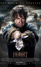 Hobbit: Beş Ordunun Savaşı Türkçe Altyazılı izle