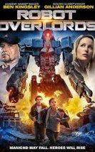 Robot Hükümdarlığı 2014 izle