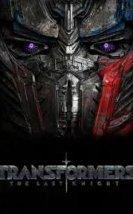 Transformers 5: Son Şovalye 2017 izle