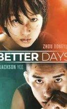 Better Days izle