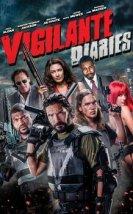 İntikam Günlükleri – Vigilante Diaries izle