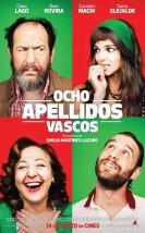 İspanyol İşi – 2014 Türkçe Dublaj izle