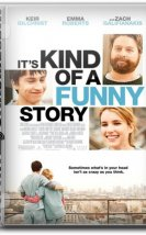 İt's Kind Of A Funny Story Filmi izle