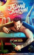 Jawaani Jaaneman izle