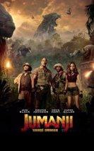 Jumanji 2: Vahşi Orman izle