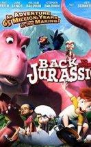 Back to the Jurassic 2015 izle