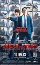 Katil Avı 2013 – Shield Of Straw izle
