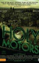 Kutsal Motorlar – Holy Motors izle