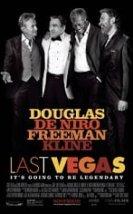 Last Vegas 2013 Türkçe Dublaj izle