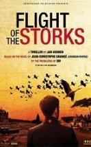 Leyleklerin Uçuşu – Flight of the Storks 2012 izle