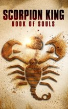 Akrep Kral 5 : Ruhlar Kitabı izle