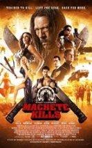 Ustura Dönüyor 2013 – Machete Kills Türkçe Dublaj izle