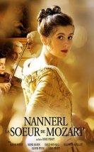 Mozart'ın Kızkardeşi – Nannerl, la soeur de Mozart (2010) Türkçe Dublaj İzle
