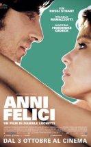 Mutlu Yıllarımız – Anni Felici (2013) Türkçe Dublaj İzle