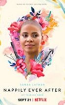 Nappily Ever After izle