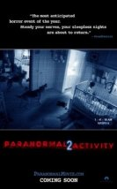 Paranormal Activity 2 Filmi izle