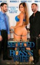 Patronun Karısı Tarafından Baştan Çıkarma 7 erotik film izle