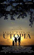 Seven Days In Utopia (2011) Türkçe Dublaj izle