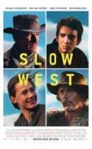 Slow West 2015 Türkçe Altyazılı izle