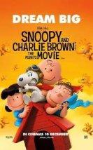 Snoopy ve Charlie Brown Peanuts İzle
