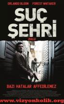Suç Şehri – Zulu 2013 Türkçe Dublaj izle