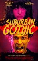 Suburban Gothic (2014) Türkçe Altyazılı izle