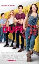The Duff 2015 Türkçe Altyazılı izle