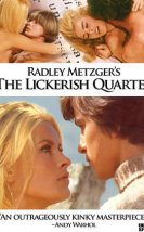 The Lickerish Quartet Erotik Film izle