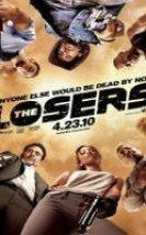 Kaçaklar – The Losers izle