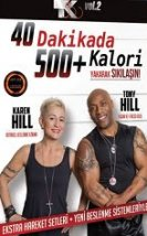 40 Dakikada 500 + Kalori Yakarak Sıkılaşın Türkçe Dublaj izle
