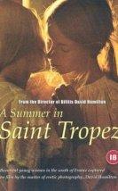 Un ete a Saint Tropez Erotik Film izle