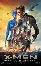 X-Men: Geçmis Günler Gelecek – X-Men: Days of Future Past (2014) Türkçe Dublaj İzle